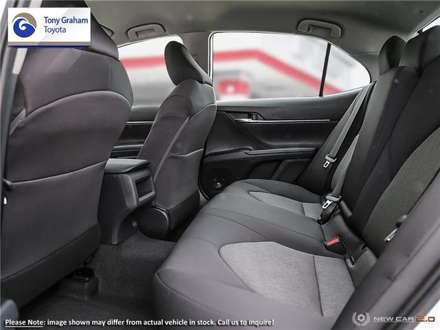 2019 Toyota Camry LE (Stk: 57922) in Ottawa - Image 21 of 23