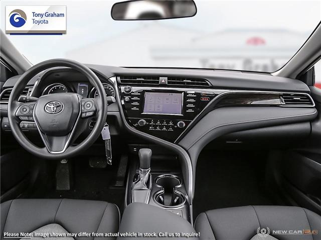 2019 Toyota Camry LE (Stk: 57922) in Ottawa - Image 22 of 23