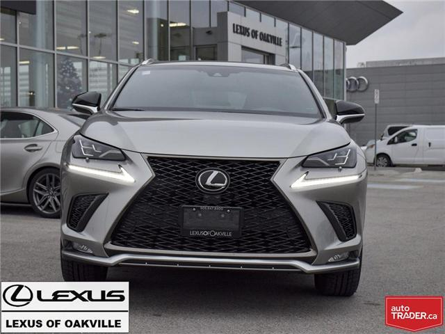 2019 Lexus NX 300 Base (Stk: UC7588) in Oakville - Image 3 of 23