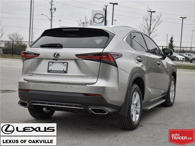 2019 Lexus NX 300 Base (Stk: UC7588) in Oakville - Image 9 of 23