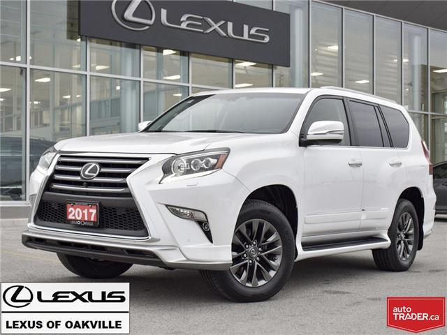 2017 Lexus GX 460 Base (Stk: UC7606) in Oakville - Image 1 of 24