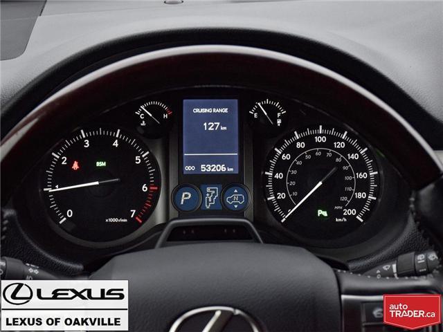 2017 Lexus GX 460 Base (Stk: UC7606) in Oakville - Image 21 of 24