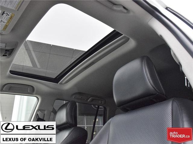 2017 Lexus GX 460 Base (Stk: UC7606) in Oakville - Image 24 of 24