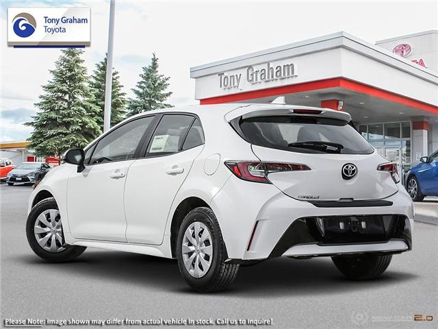 2019 Toyota Corolla Hatchback Base (Stk: 57298) in Ottawa - Image 4 of 23
