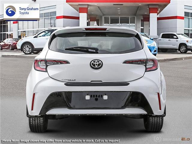 2019 Toyota Corolla Hatchback Base (Stk: 57298) in Ottawa - Image 5 of 23