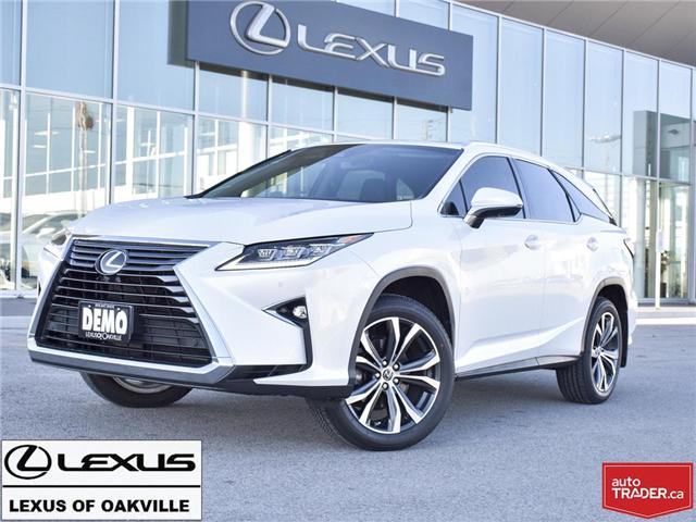 2019 Lexus RX 350L Luxury (Stk: 19192) in Oakville - Image 1 of 23