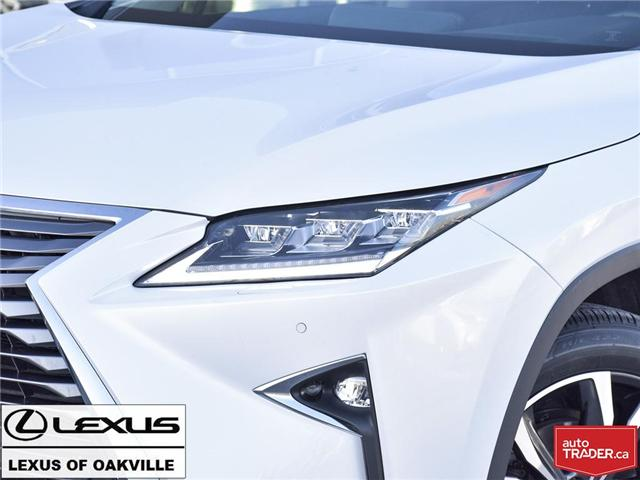 2019 Lexus RX 350L Luxury (Stk: 19192) in Oakville - Image 2 of 23