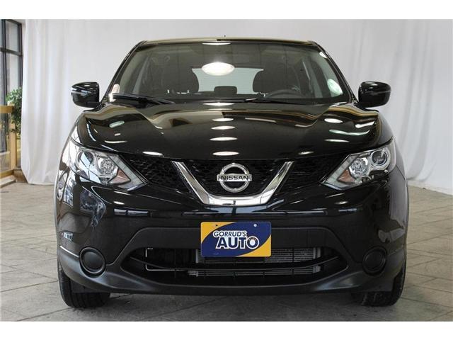 2017 Nissan Qashqai  (Stk: 123698) in Milton - Image 2 of 40