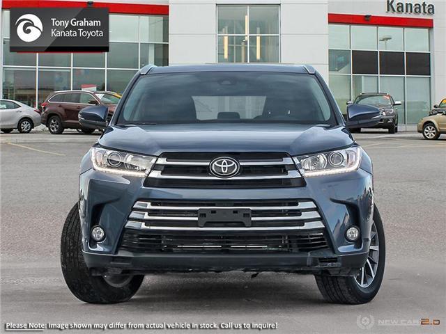2019 Toyota Highlander XLE (Stk: 89299) in Ottawa - Image 1 of 23