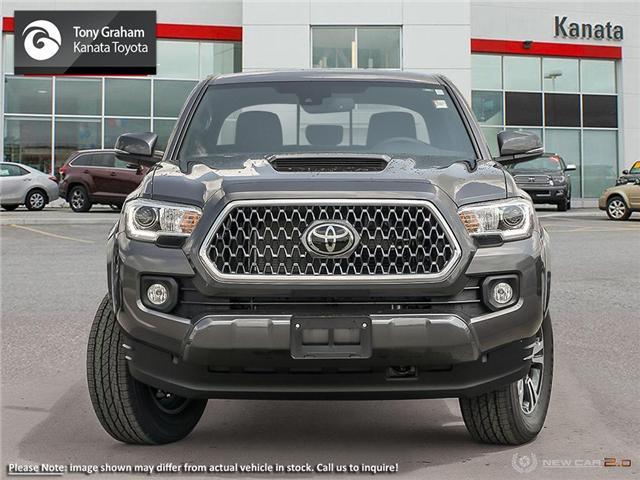 2019 Toyota Tacoma TRD Sport (Stk: 89314) in Ottawa - Image 2 of 24