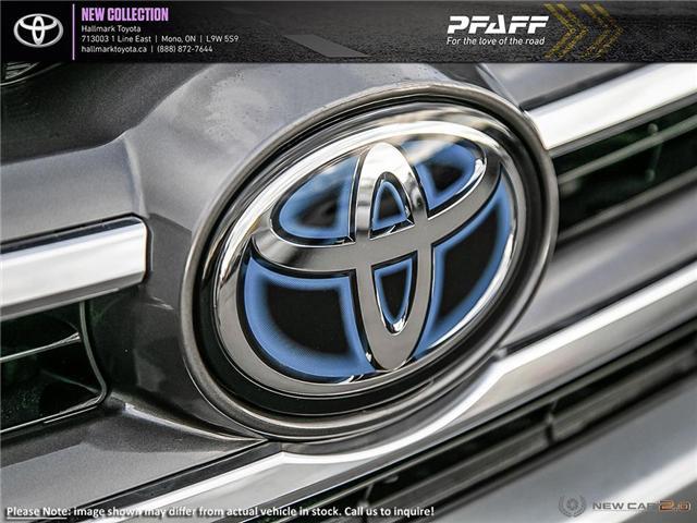 2019 Toyota Highlander Hybrid Limited CVT (Stk: H19325) in Orangeville - Image 9 of 24