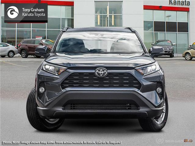 2019 Toyota RAV4 XLE (Stk: 89303) in Ottawa - Image 2 of 24