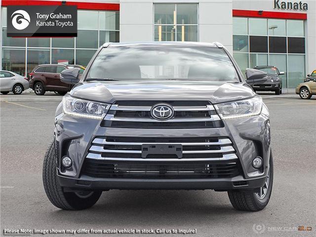 2019 Toyota Highlander XLE (Stk: 89317) in Ottawa - Image 1 of 23