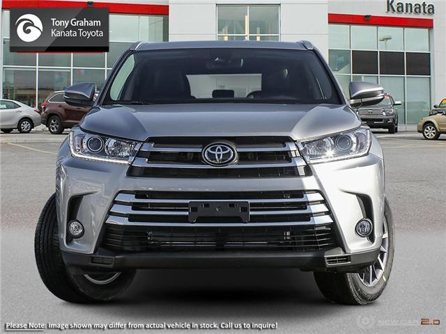2019 Toyota Highlander XLE (Stk: 89313) in Ottawa - Image 2 of 24