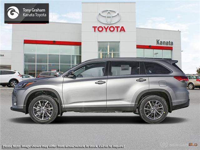 2019 Toyota Highlander XLE (Stk: 89313) in Ottawa - Image 2 of 23