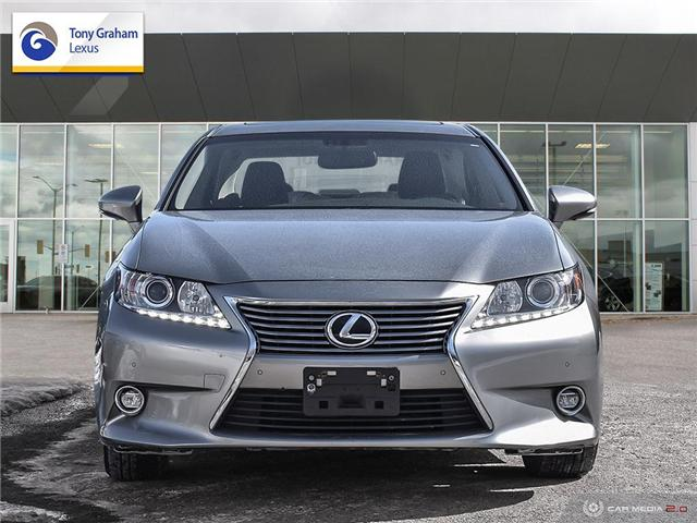 2015 Lexus ES 350 Base (Stk: Y3349) in Ottawa - Image 2 of 29
