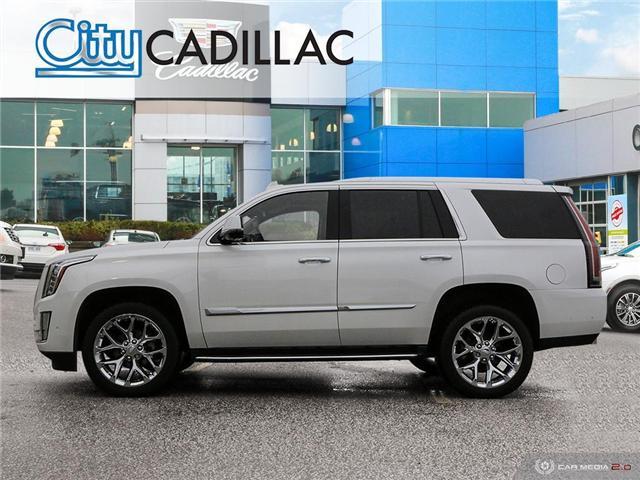 2019 Cadillac Escalade Luxury (Stk: 2906322) in Toronto - Image 3 of 27