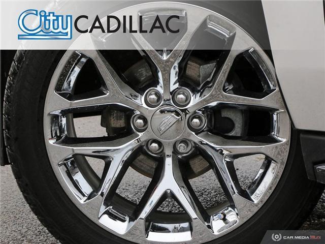 2019 Cadillac Escalade Luxury (Stk: 2906322) in Toronto - Image 6 of 27