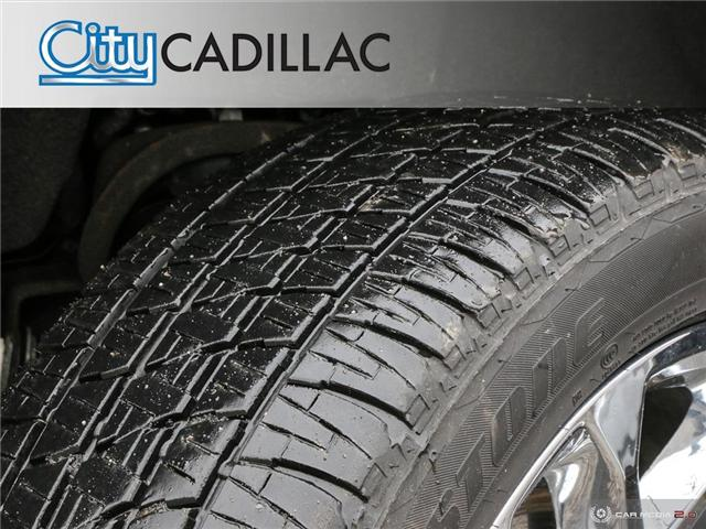 2019 Cadillac Escalade Luxury (Stk: 2906322) in Toronto - Image 7 of 27