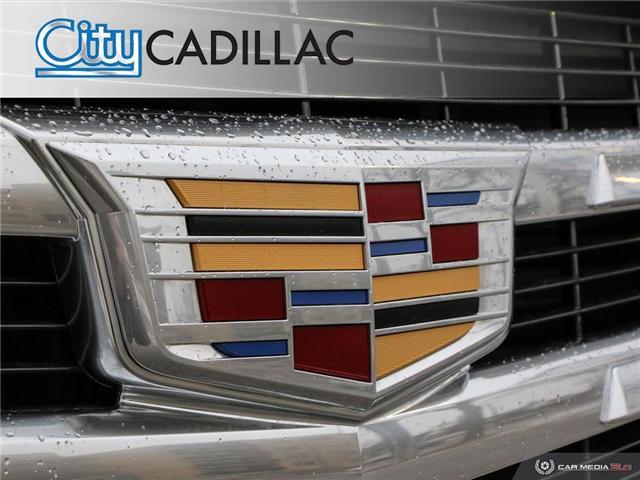 2019 Cadillac Escalade Luxury (Stk: 2906322) in Toronto - Image 9 of 27