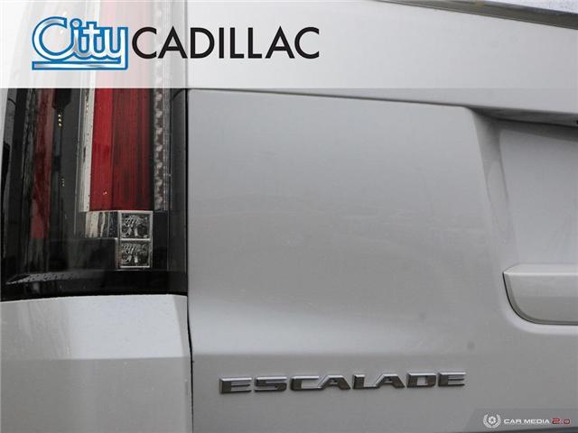 2019 Cadillac Escalade Luxury (Stk: 2906322) in Toronto - Image 12 of 27