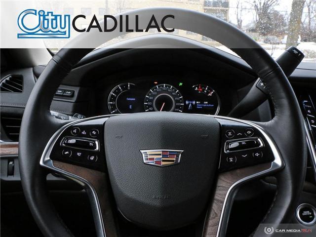 2019 Cadillac Escalade Luxury (Stk: 2906322) in Toronto - Image 14 of 27