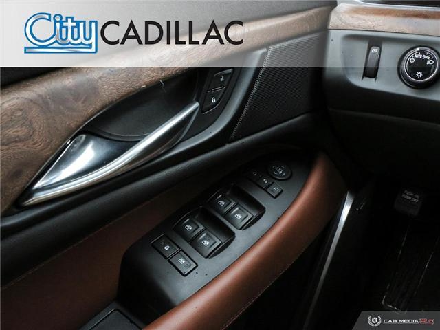2019 Cadillac Escalade Luxury (Stk: 2906322) in Toronto - Image 17 of 27