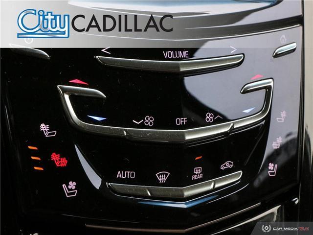 2019 Cadillac Escalade Luxury (Stk: 2906322) in Toronto - Image 20 of 27