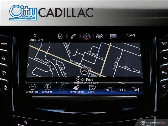 2019 Cadillac Escalade Luxury (Stk: 2906322) in Toronto - Image 21 of 27