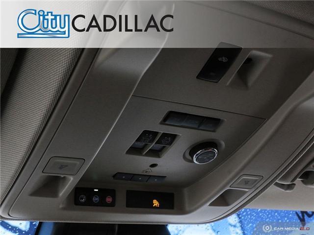 2019 Cadillac Escalade Luxury (Stk: 2906322) in Toronto - Image 22 of 27