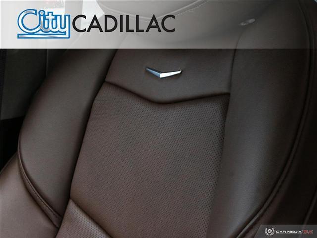2019 Cadillac Escalade Luxury (Stk: 2906322) in Toronto - Image 23 of 27