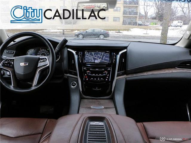 2019 Cadillac Escalade Luxury (Stk: 2906322) in Toronto - Image 25 of 27