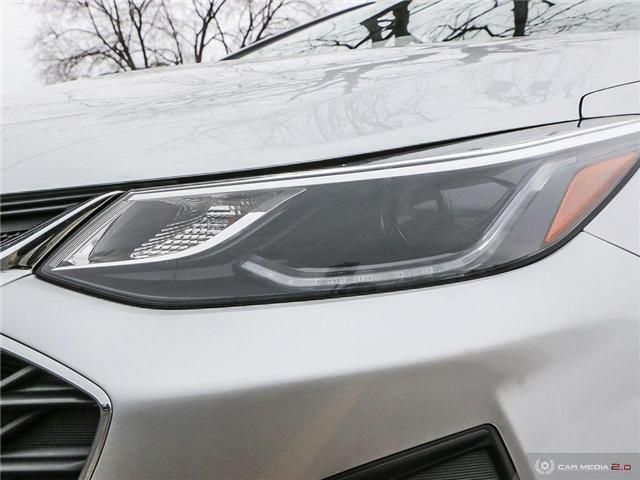 2019 Chevrolet Cruze LT (Stk: 2948770) in Toronto - Image 10 of 27