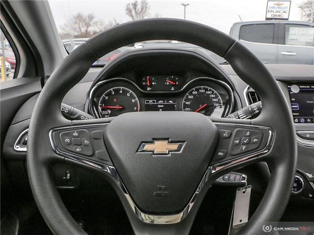2019 Chevrolet Cruze LT (Stk: 2948770) in Toronto - Image 14 of 27