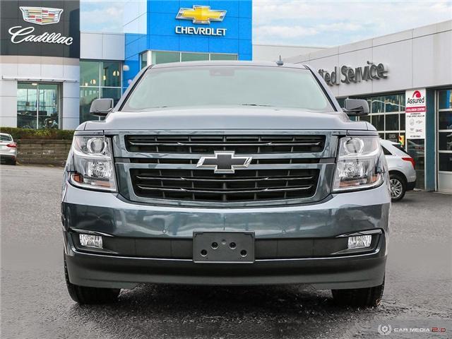 2019 Chevrolet Suburban LT (Stk: 2981628) in Toronto - Image 2 of 27