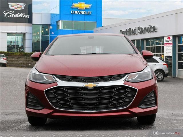 2019 Chevrolet Cruze LT (Stk: 2956251) in Toronto - Image 2 of 27