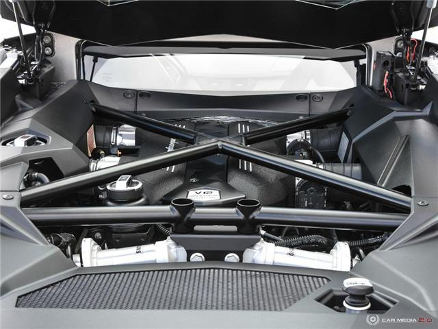 2015 Lamborghini Aventador - (Stk: 19MSX088) in Mississauga - Image 11 of 30