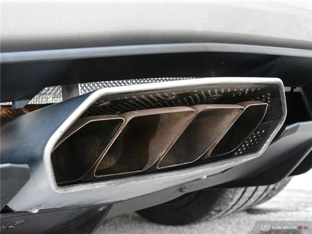 2015 Lamborghini Aventador - (Stk: 19MSX088) in Mississauga - Image 29 of 30