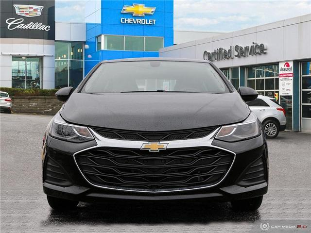 2019 Chevrolet Cruze LT (Stk: 2936230) in Toronto - Image 2 of 27