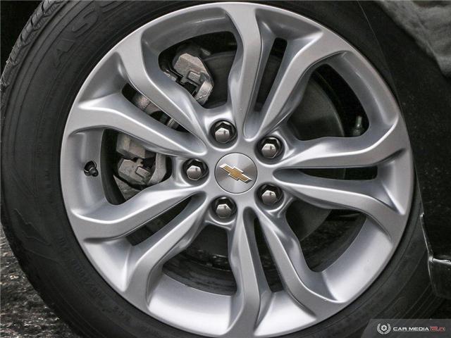 2019 Chevrolet Cruze LT (Stk: 2958302) in Toronto - Image 6 of 27