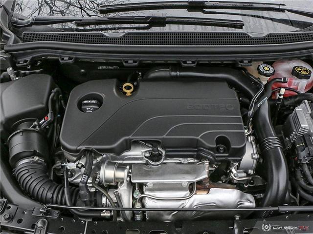 2019 Chevrolet Cruze LT (Stk: 2958302) in Toronto - Image 8 of 27