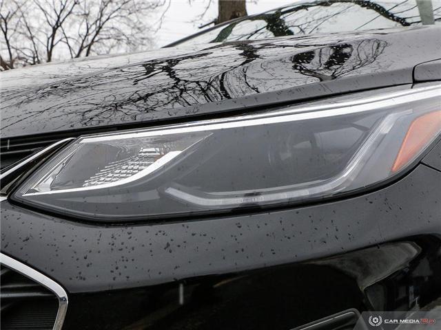 2019 Chevrolet Cruze LT (Stk: 2958302) in Toronto - Image 10 of 27
