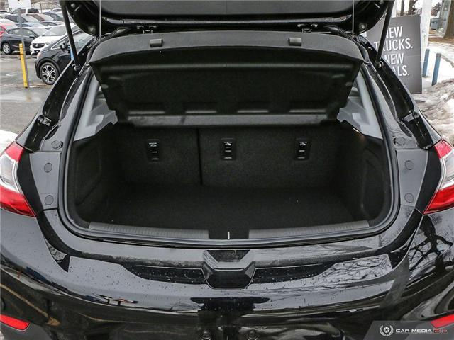 2019 Chevrolet Cruze LT (Stk: 2958302) in Toronto - Image 11 of 27