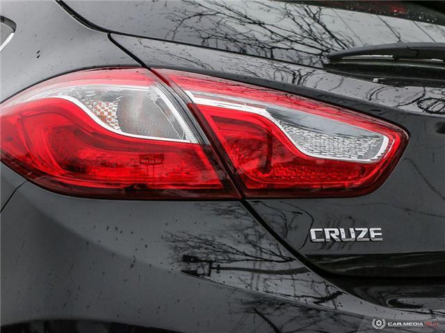 2019 Chevrolet Cruze LT (Stk: 2958302) in Toronto - Image 12 of 27