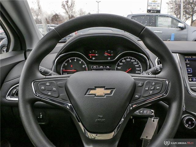 2019 Chevrolet Cruze LT (Stk: 2958302) in Toronto - Image 14 of 27