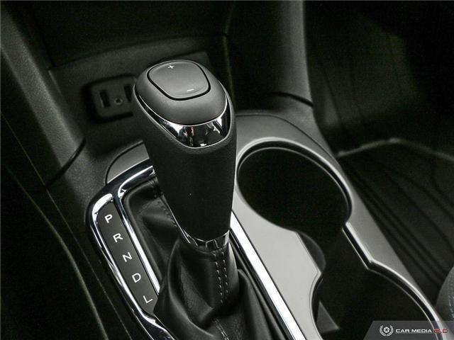 2019 Chevrolet Cruze LT (Stk: 2958302) in Toronto - Image 19 of 27