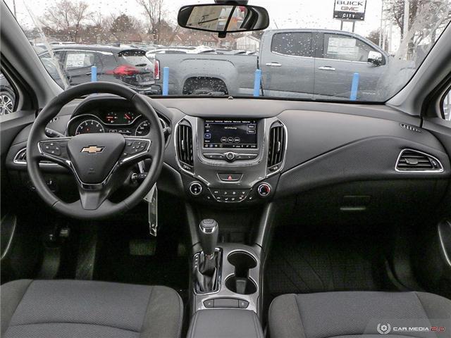 2019 Chevrolet Cruze LT (Stk: 2958302) in Toronto - Image 25 of 27