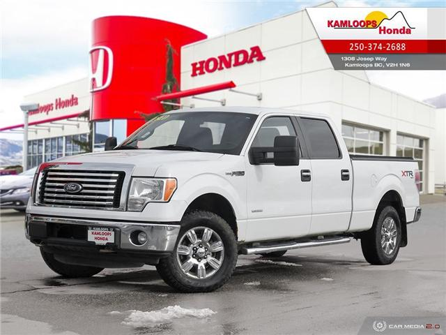 2012 Ford F-150 XLT (Stk: 14259A) in Kamloops - Image 1 of 25