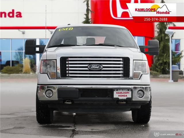 2012 Ford F-150 XLT (Stk: 14259A) in Kamloops - Image 2 of 25