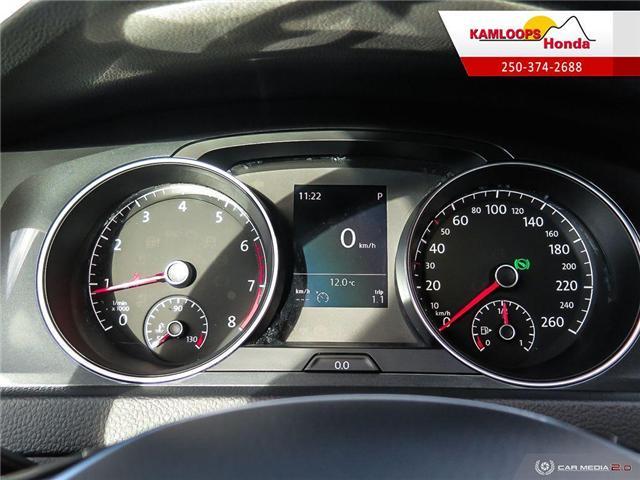 2018 Volkswagen Golf SportWagen 1.8 TSI Trendline (Stk: 14176U) in Kamloops - Image 15 of 25